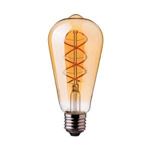 żarówki Led Dekoracyjne Filament Eled Oświetlenie Led