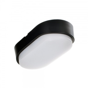 Plafon LED 14W 1000lm IP54  - Bulkhead Oval