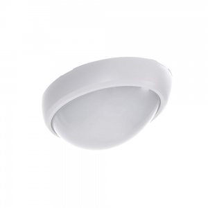 Plafon LED 8W 560lm IP54 - VT-8014-OV-W