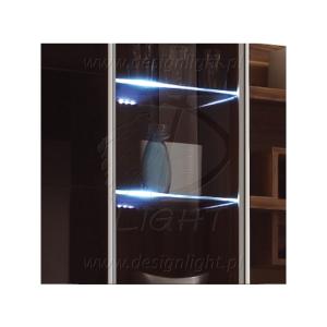 g53 Kanlux installation projecteur 3xar-111 Mateo dlp-350-gr
