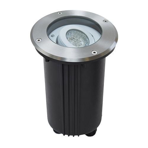 Lampa Najazdowa 1x Gu10 Mix 5725 C