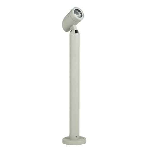 lampy ogrodowe stojące 650 mm z czujnikiem ruchu